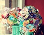 """Bridal Bouquet 6"""""""