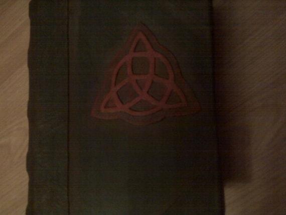 charmed book of shadows replica pdf