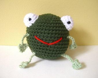 Crochet Amigurumi Small Ball : Unavailable Listing on Etsy