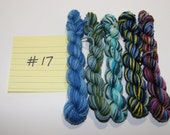 Mini Skein Bundle