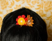 From-the-Garden hair pins