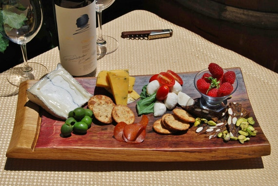 How To Make Food Safe Charcuterie Board