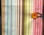 CLEARANCE_E-Reader Case - Stripes