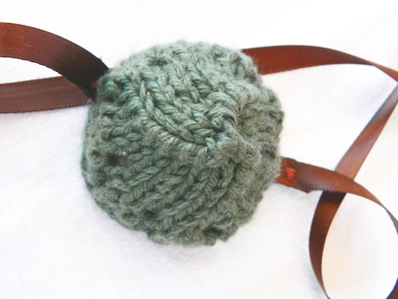 Nose Warmer PATTERN, For Cold, Night Noses, Camping