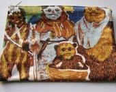 Stars Wars Vintage Fabric Ewok Pouch Pencil Case