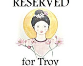 RESERVED FOR TROY - Notebook