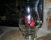 Hurricane glass Kapok Tree Inn Clearwater FL
