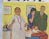 Saturday Evening Post-MAR. 3  1962