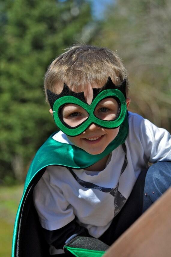 Super hero eyemask