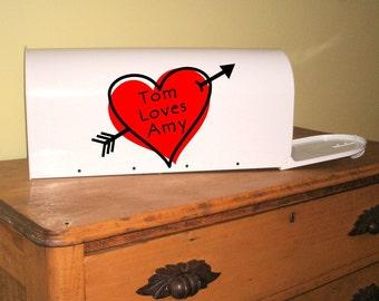 Wedding mailbox | Etsy