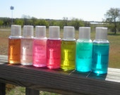 Liquid Body Wash 2.7oz