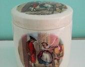 Vintage Sandland Ware Frank Cooper Marmalade Jar