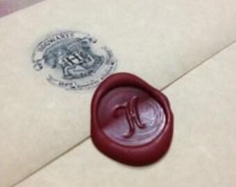 SALE Hogwarts Acceptance Letter Customizable Harry Potter -- PARCHMENT PAPER