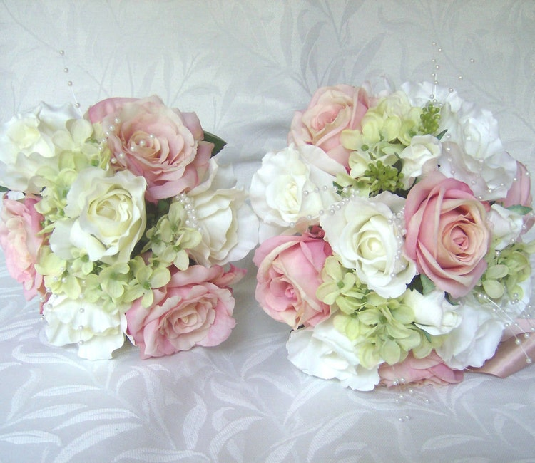 About Marriage Marriage Flower Bouquet 2013: Wedding Bouquets And Boutonnieres 7 Piece By