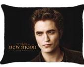 "Twilight New Moon Edward Cullen Pillow Case 30"" x 20"""