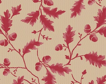 1 Yard Little Pink Stars by Margo Krager for Newcastle Fabrics