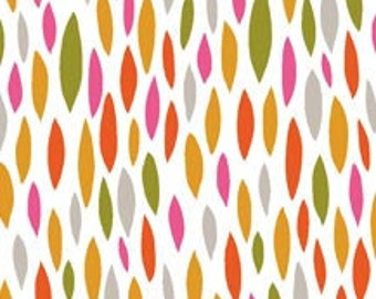 SALE 1 Yard  Toomuchery  by Helen Dardik for P & B Textiles