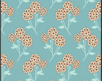 1 Yard Summerlove Tokens of Love  by Pat Bravo for Art Gallery Fabrics