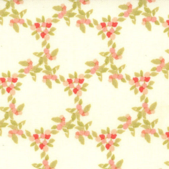 "End of Bolt 30"" California Girl by Fig Tree Quilts for Moda"