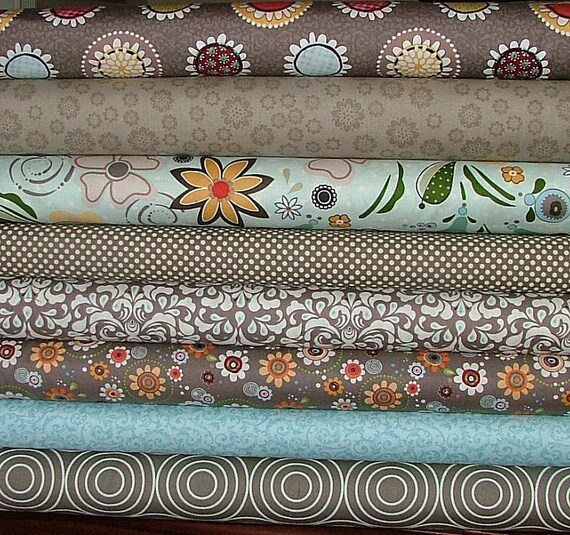 Custom listing for Alicia - 3 yards total