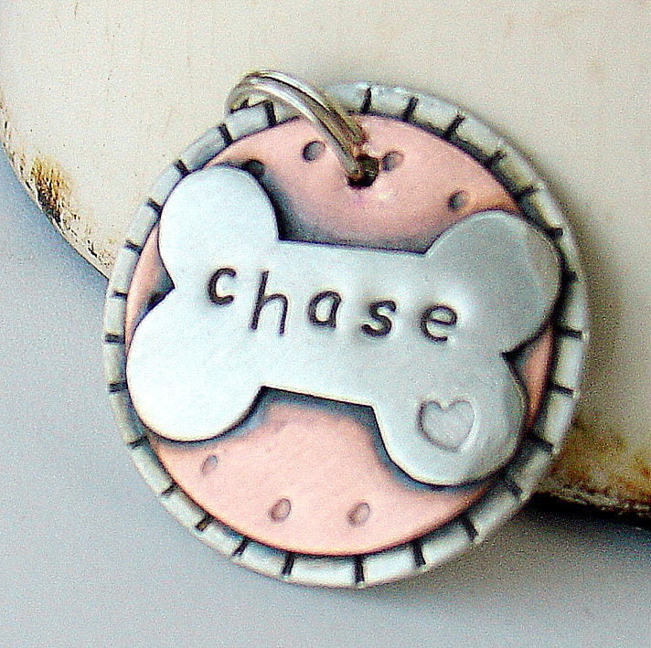 Create Your Own Dog Tag Uk