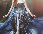 Alice Inspired Costume
