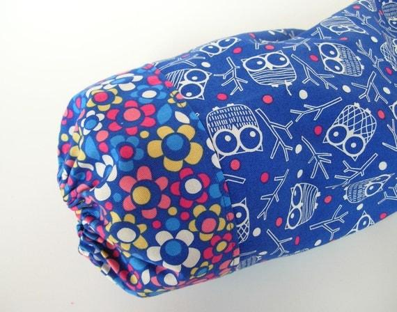 Fabric Plastic Bag Hanger/Holder Grocery Bag Holder