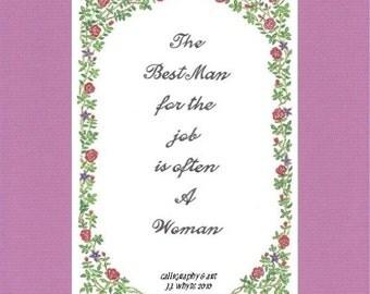 Often A Women
