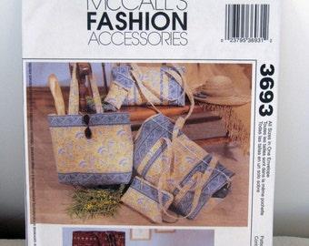 Duffel Bags Sewing Patterns