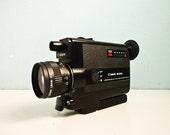 Vintage Film Camera Canon 310 XL Super 8 Movie Fastest Lens