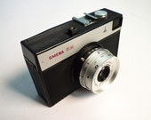 Soviet Vintage Lomo Camera SMENA 8M Russian Working
