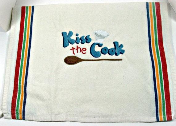 Towel, kitchen
