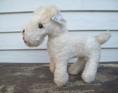 Airedale Terrier Stuffed Dog