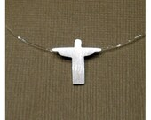 Christ the Redeemer Pendant