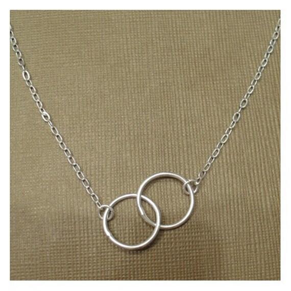 Friendship Necklace
