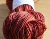 Nylon Sock - Red Dirt