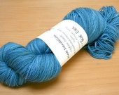 Nylon Sock - Blue Eyes