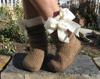 RITTA Winter Boots
