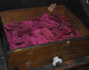 8 oz Pink Babu - Botanical - Home Decor - Potpourri