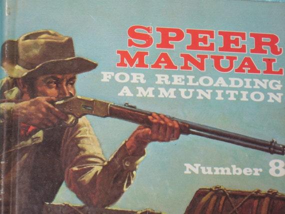 .30 WCF / .30-30 Winchester (Speer Reloading Manual #14)