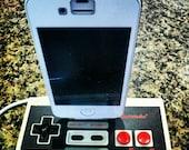 Apple Nintendo Charging dock