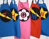Custom Listing for Lonnie Ann.... Custom, personalized children's kid's superhero capes