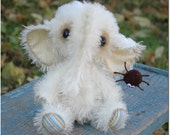 Mitya and the spider 7 inch OOAK