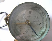 French Brass compass   VJSE