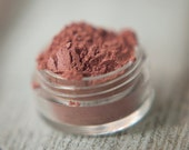 SAMPLE of Faux French, Mineral Eye Shadow, Free Shipping