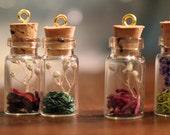 Fairy Tree - Mini Terrarium Necklace