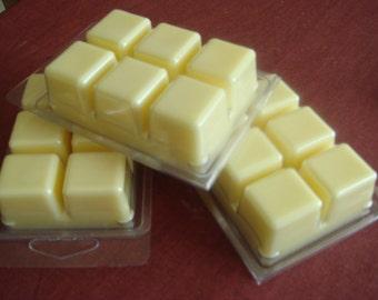 Soy Blend Wax Cube Melts 2.5 oz