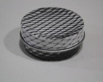 Fish Net Tin
