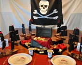 Pirate Party Boats