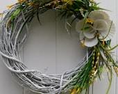Beachy Wreath for Beach Lover - Anywhere